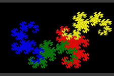 The Dragon Curve